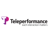 <center>Teleperformance